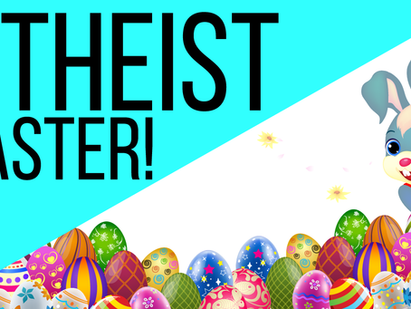 Are Atheists Mocking Easter by Celebrating It?