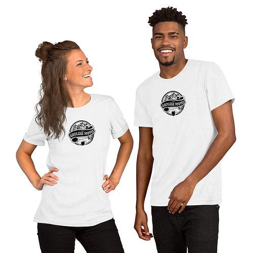 Godless Moms Short-Sleeve Unisex T-Shirt