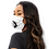 Thumbnail: Hail Sagan Premium face mask