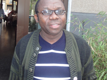 Guest Post: Statement from Leo Igwe on #FreeMubarak