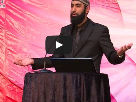 Video: Why Don't We Let Moderate Muslims Tell Us What They Support