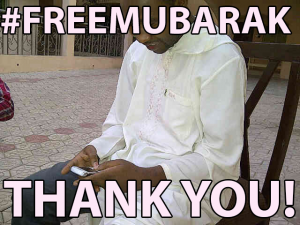 Mubarak Bala Atheist Nigeria