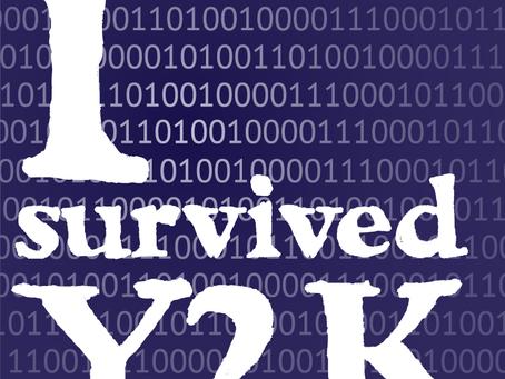 Atheist Life Hacks: How To Survive Y2K