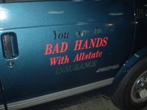 Post-Katrina New Orleans cab