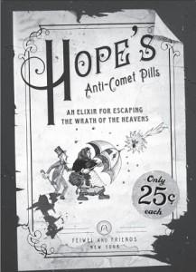 Comet pills