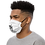 Thumbnail: Godless Dad Premium face mask