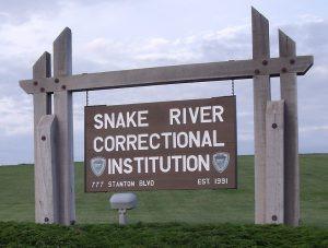Oregon Correctional Institution