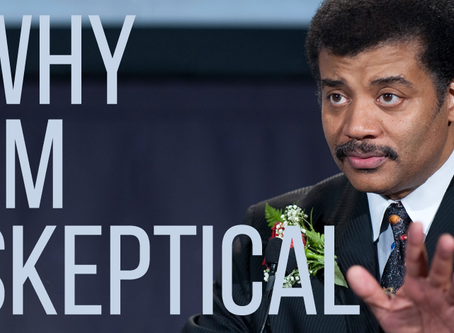 How The Allegations Against Neil Tyson Are Different From Those Against Weinstein & Toback