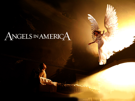 Every Atheist Needs: Angels In America