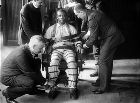 The Ultimate Punishment Part 2: The Death Penalty As A Deterrent