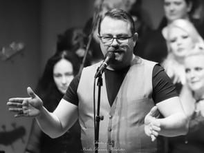Gestakór Seljanna í kvöld 2.maí 2018