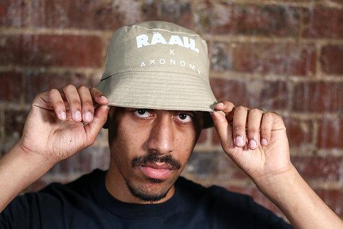 Bucket Hat RAAH x AKONOMY