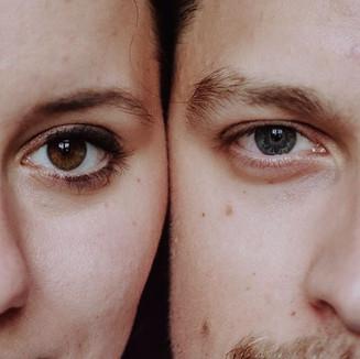 #browneyes #blueeys ##sharingsomelove #l