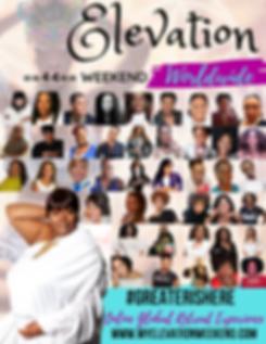 Elevation Weekend 2019