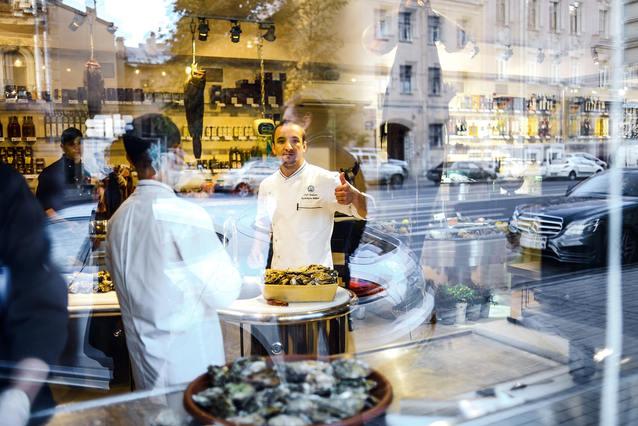 Ресторан LaMaree Санкт-Петербург