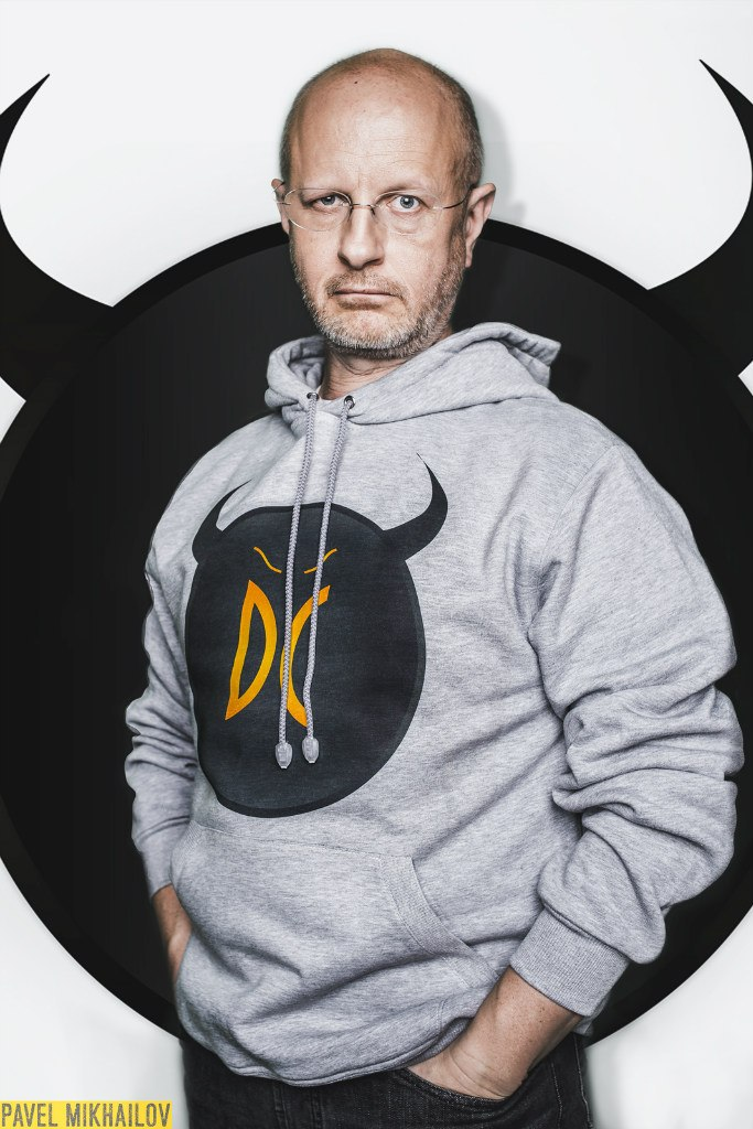 "Дмитрий ""Гоблин"" Пучков"