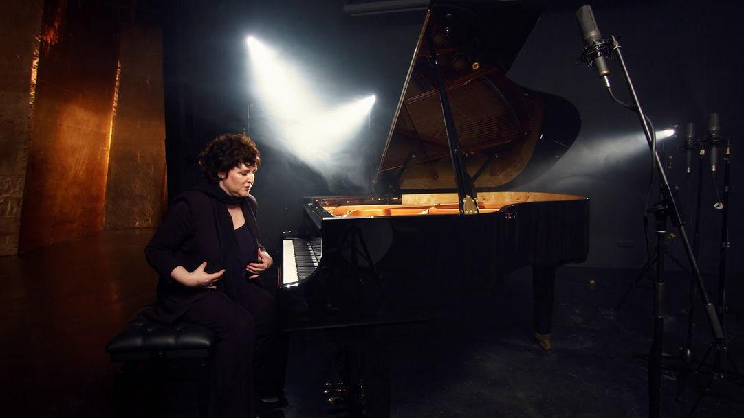 Презентационный ролик рояля для компании LUTNER