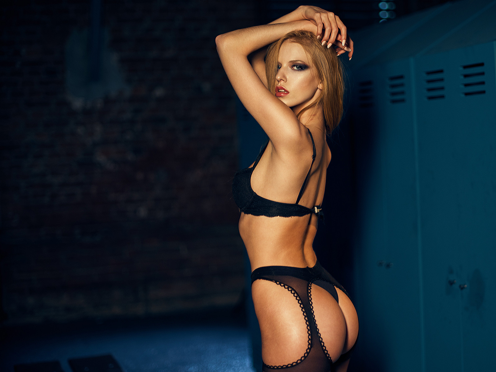 Elizaveta Bondarenko Nude Photos 61