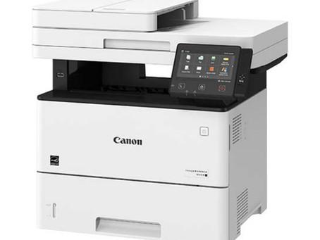 Canon IR-1643IF