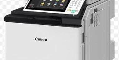 Canon IR-525-i Blanco y Negro