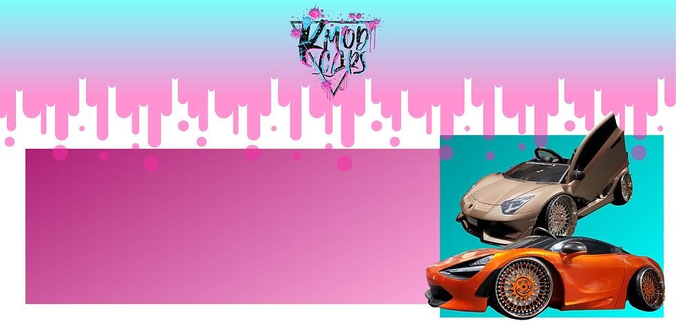 Custom Kids Ride On Cars made by ... (2)