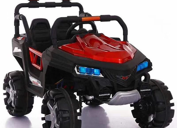 Red Dune Buggy Electric Ride On For Kids