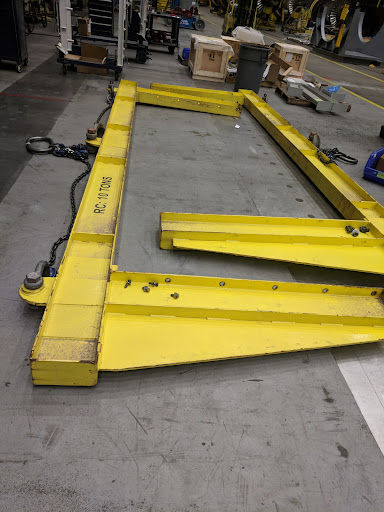 PE Certified Lift Systems
