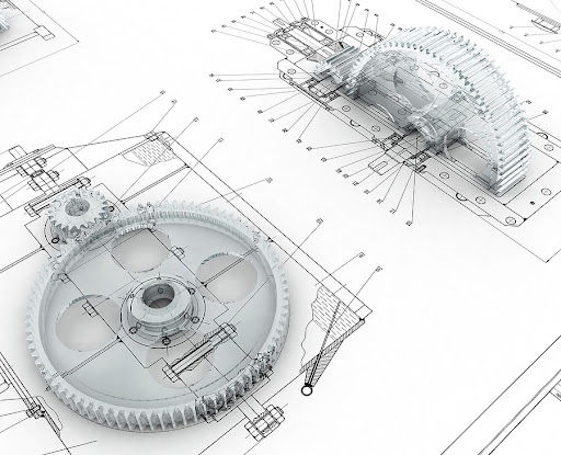 Reverse Engineering CAD Design