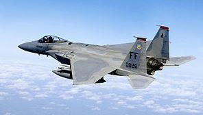 Mechanical Design, Analysis, and CAD F-15 Wing