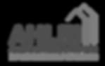 AHLEI logo-gray