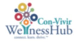 Con-Vivir Welness Hub logo
