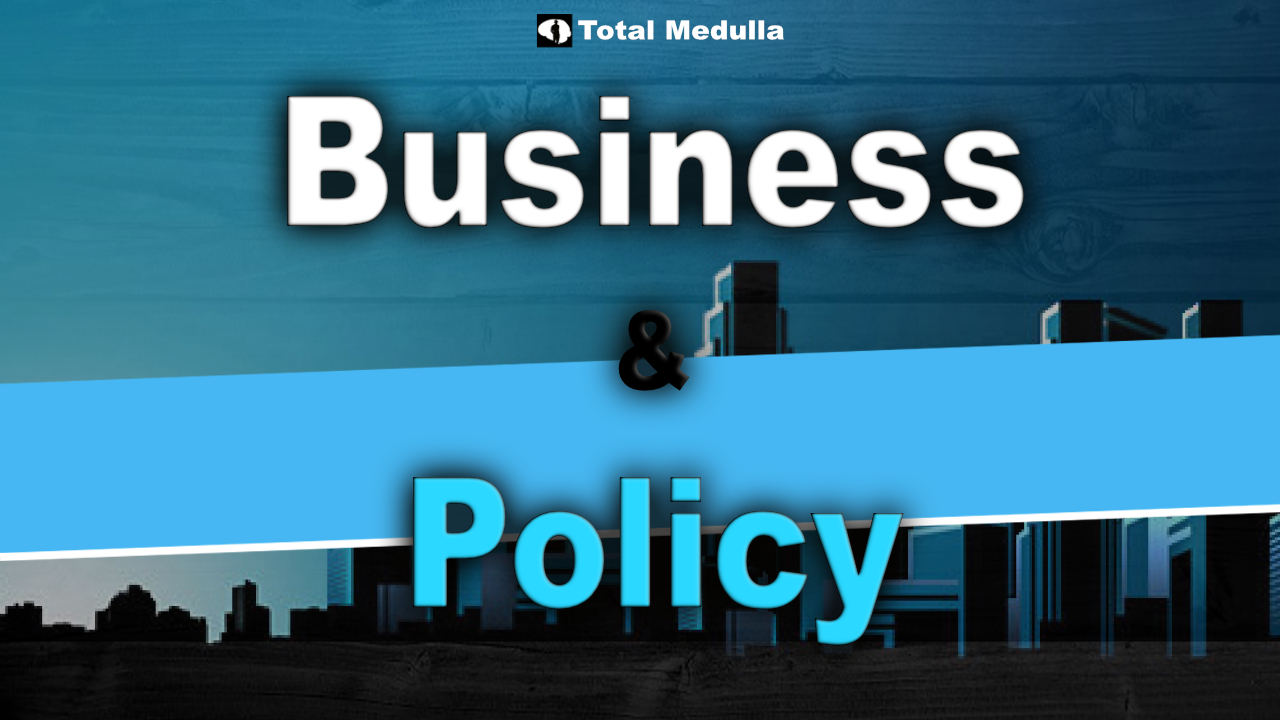Business and Policy