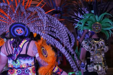 Afro Latin Fest