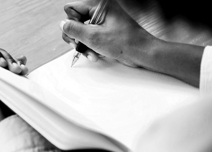 Writing Script Total Medulla