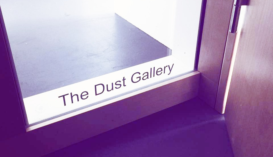 The Dust Gallery