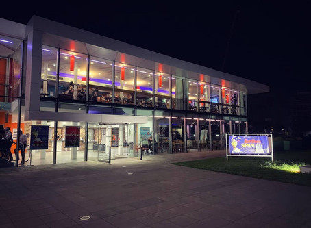 Official Full Opening Night Friday 1st March