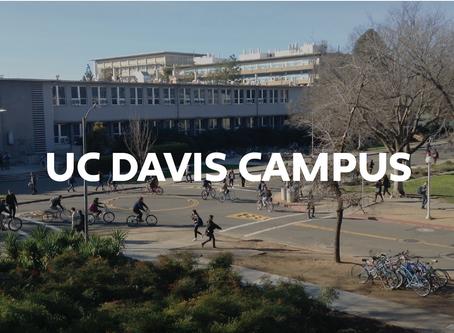 UC Davis Campus: BUX In Practice