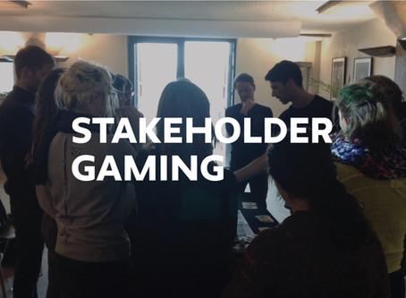 Stakeholder Gaming Method