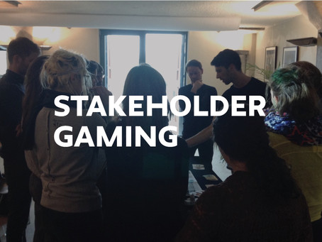 Stakeholder Gaming Method