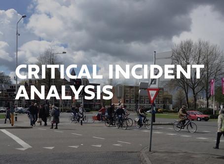 Critical Incident Analysis Method