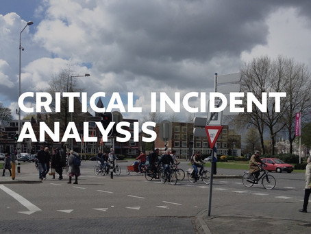 Critical Incident Analysis Method