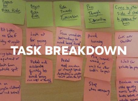 Task Breakdown Method