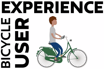 20 Methods for a Bicycle User Experience (BUX)