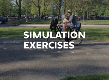 Simulation Exercises Method
