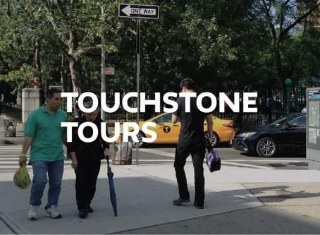 Touchstone Tours: New Method