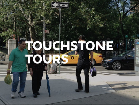Touchstone Tours: New Method