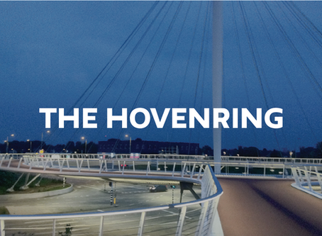 The Hovenring: BUX In Practice