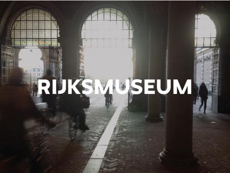 Rijksmuseum: BUX In Practice