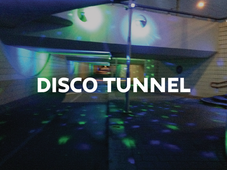 Disco Tunnel: BUX In Practice