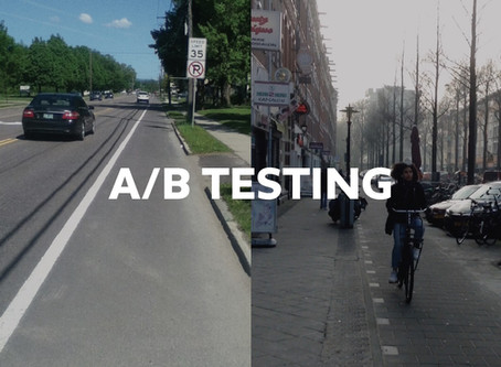A/B Testing Method